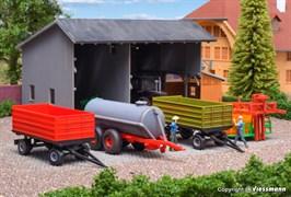 12996 Сельхоз. оборудование