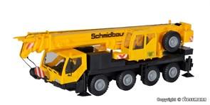 13027 Автокран LIEBHERR LTM 1050/4