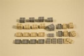 41667 Поддоны, палеты