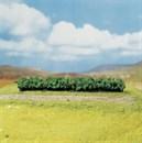 181350 Живая изгородь зеленая (3шт.)