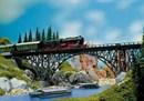 120541 Стальной мост
