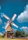 130383 Ветряная мельница