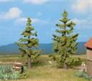 21830 Ели деревья 11+12,5см