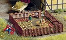 13070 Садовый забор