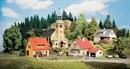 15201 Деревня (набор) (Н0/ТТ)