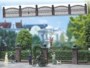 6016 Кованый забор