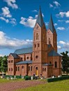 39760 Романская церковь