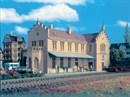 43508 Вокзал Bad Wimpfen
