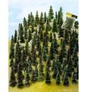 6499 Ели деревья 60-100мм (100шт.)