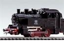 50500 Паровоз BR 80 DB