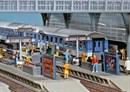120186 Аксессуары пассажирской платформы