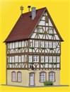 38903 Дом в стиле ФАХВЕРК на рыночной площади